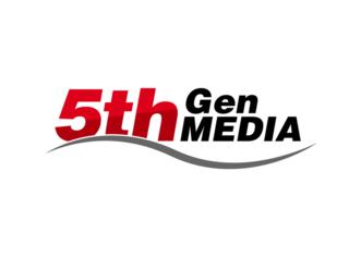 Fifth Gen Media Logo