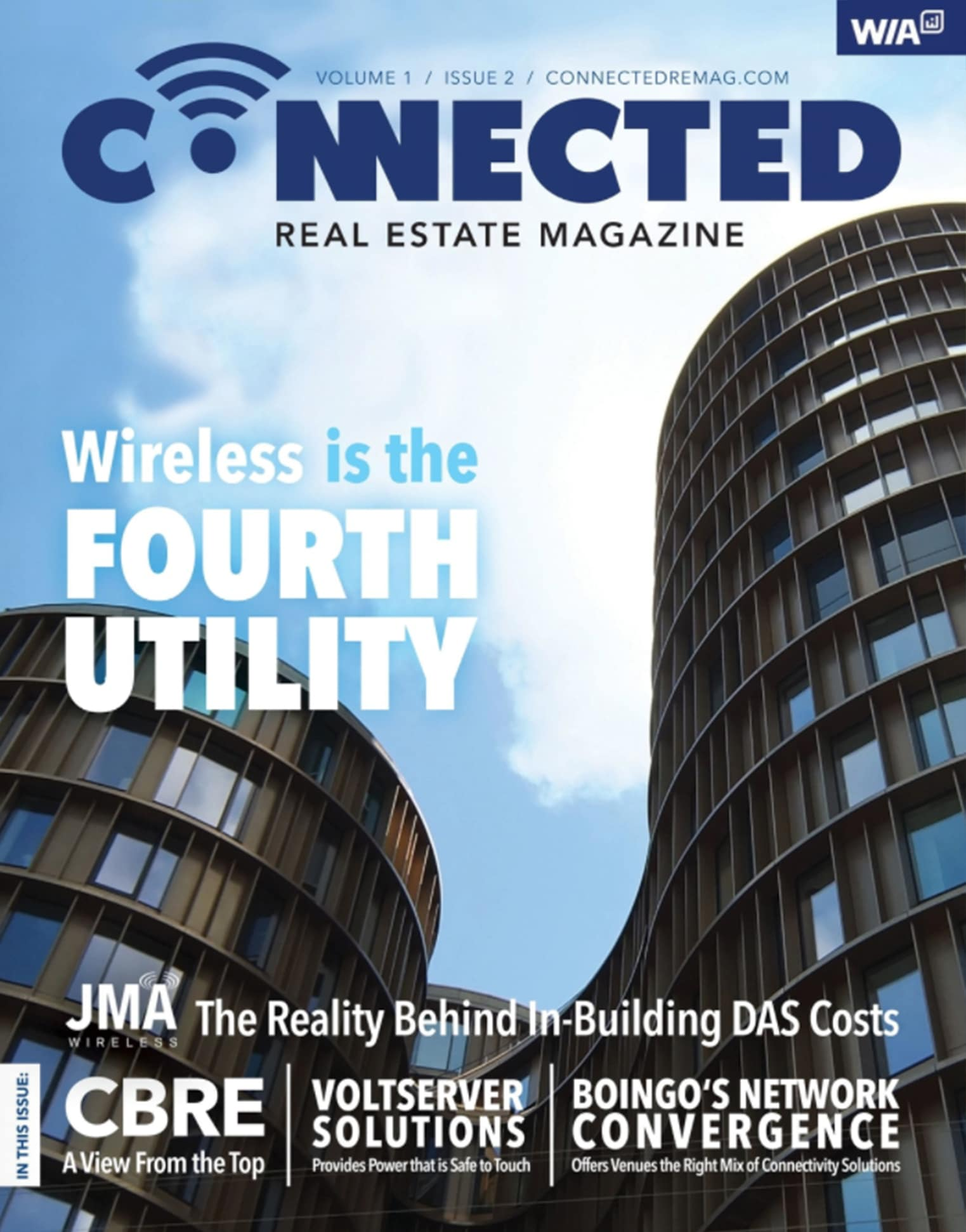 Connected Issue 2