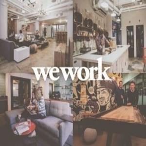 WeWork wants to be its own landlord, using other people's money