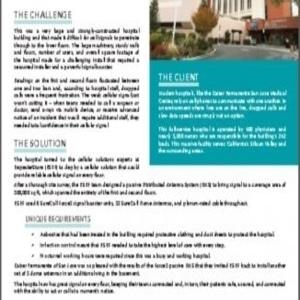 SureCall Case Study: Florida Senior Living Community