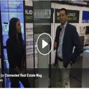 What SOLiD's latest DAS enhancement means for CRE