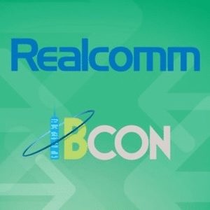 Realcomm/IBcon gets off to great start with successful first day