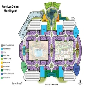 Florida Officials Approve Plan to Build Largest U.S. Mall