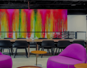 Convene enters shared office space market, challenges WeWork