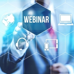 Connected Real Estate in partnership with iGR Research, to present upcoming webinar series