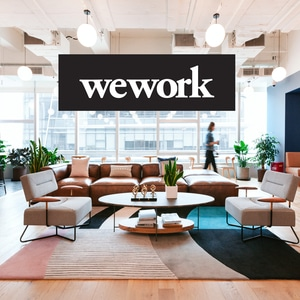 WeWork lands biggest design deal to date with UBS office