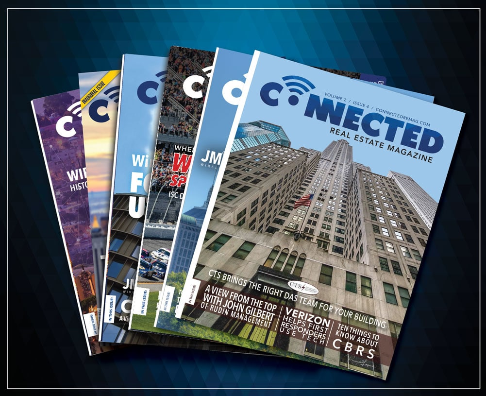 Seven Reasons To Subscribe To Connected Real Estate Magazine and Weekly Newsletter