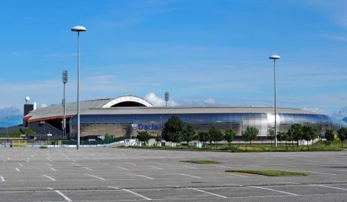 JMA Wireless partner INWIT deploys XRAN software in Italian soccer arena