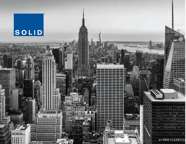 SOLiD announces 5G solutions platform, debuts GENESIS DAS