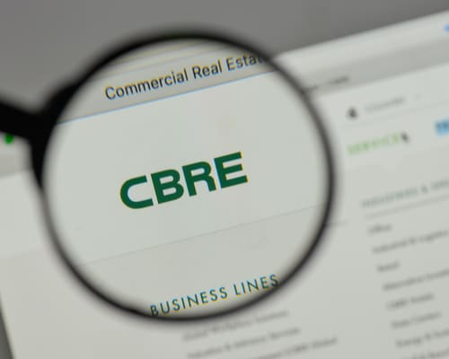 CBRE looks to challenge WeWork with new co-working business
