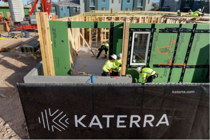 Katerra lands big investments as it looks to change construction industry