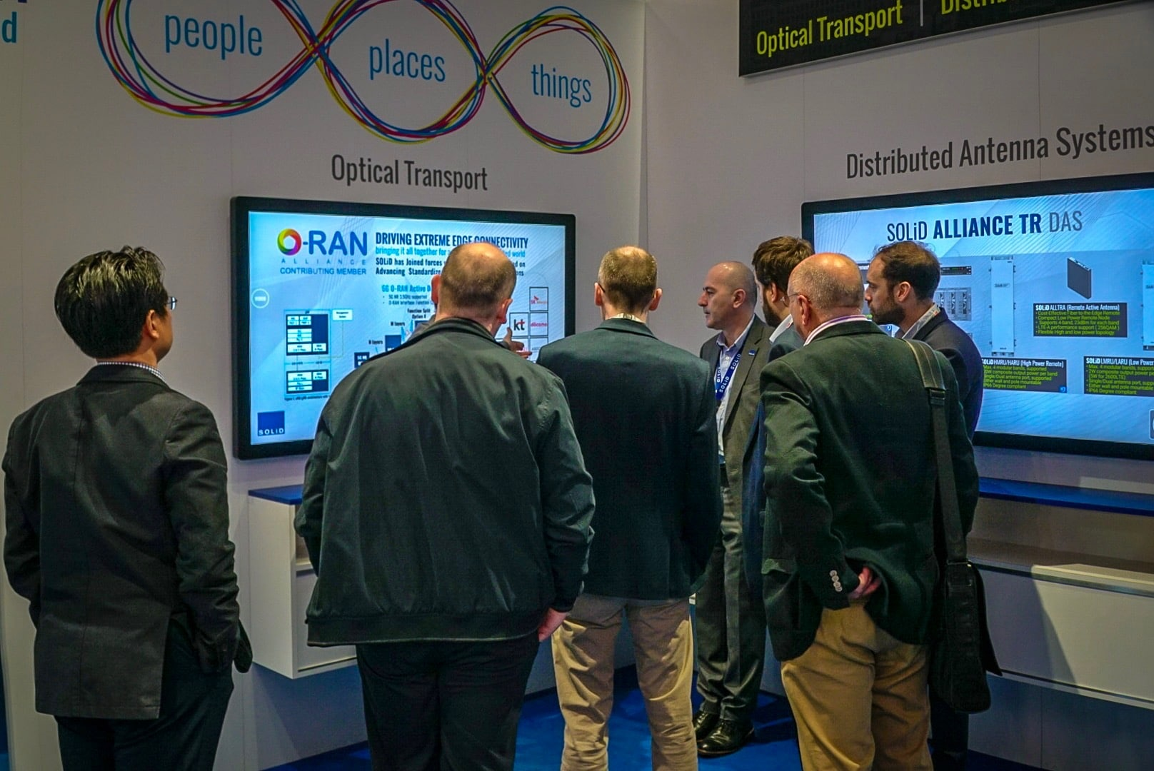 SOLiD to deliver O-RAN-based solutions in 2019