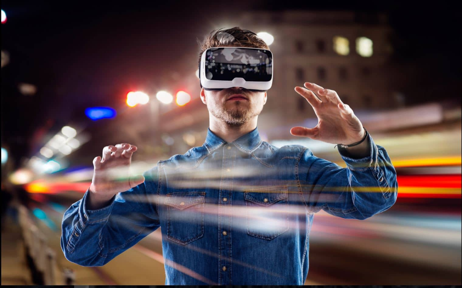 5G Networks will use AR/VR to Enable Next-gen Shopping Experiences