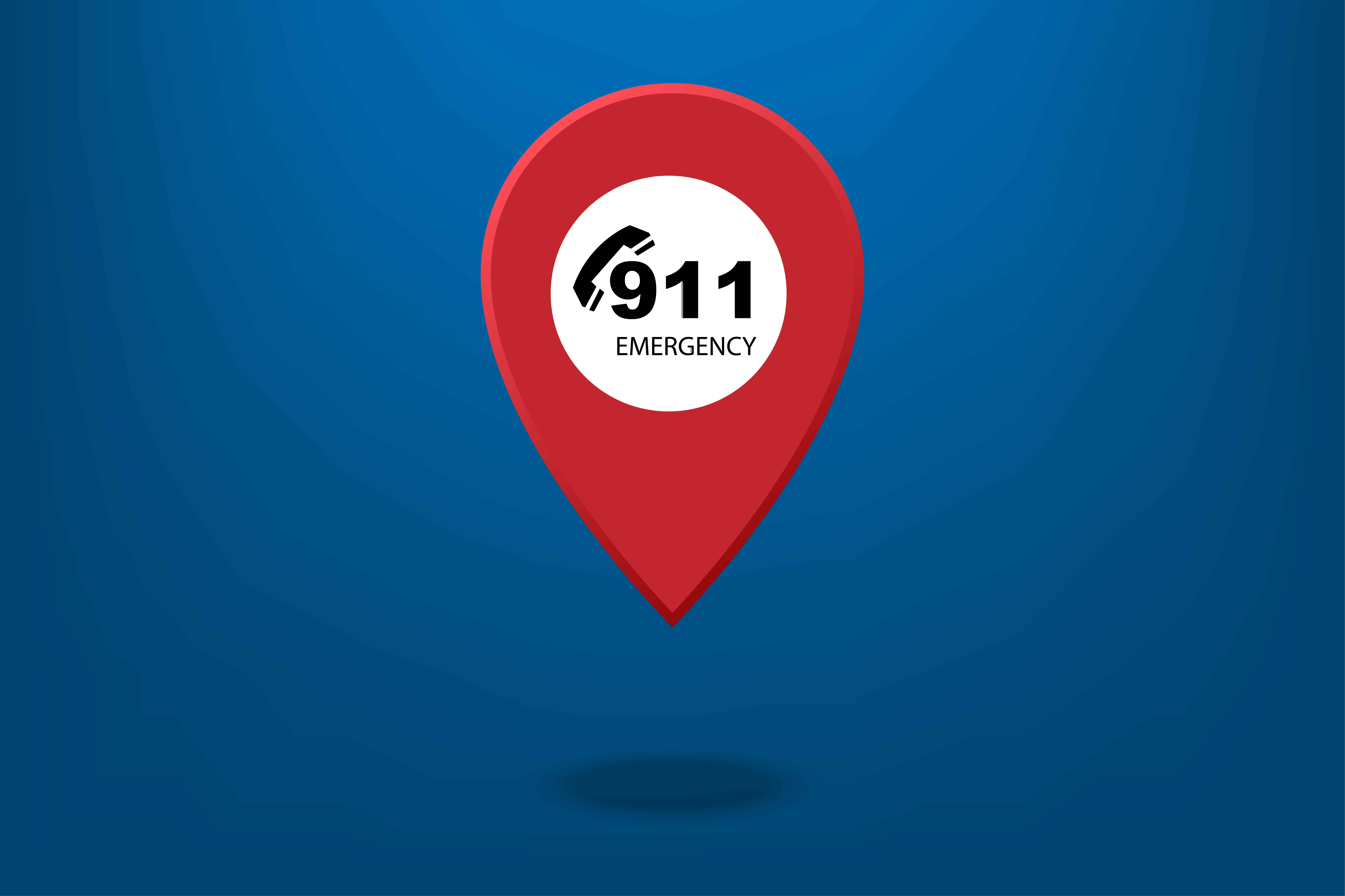 Accurate in-building location technology for wireless 911 calls pushed by FCC
