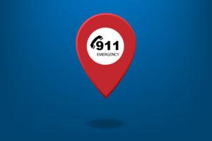 911 Location