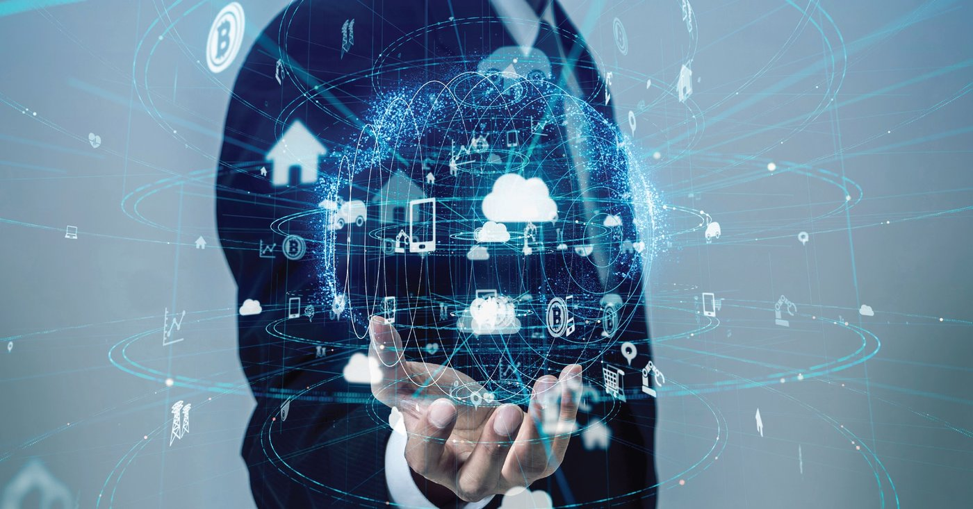 Choosing The Right IoT Technology For Your CRE Application