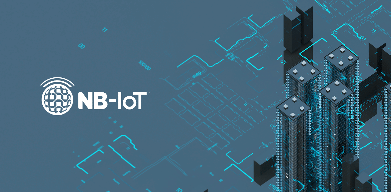 Billions of IoT Devices Will Use NB-IoT and CaT-M1 Technology