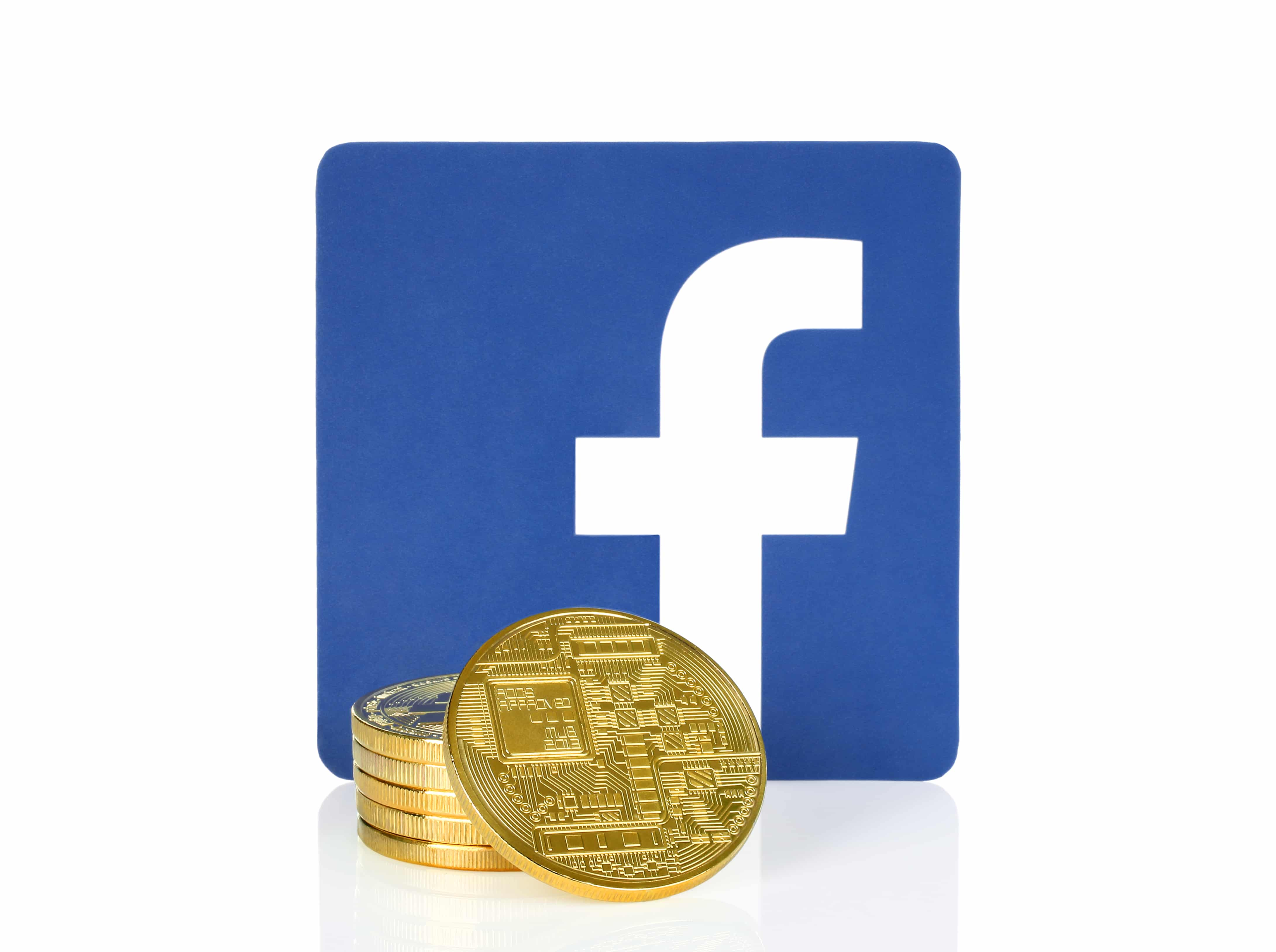 Facebook Goes Crypto- Now They Will Know What You Spend and Where?