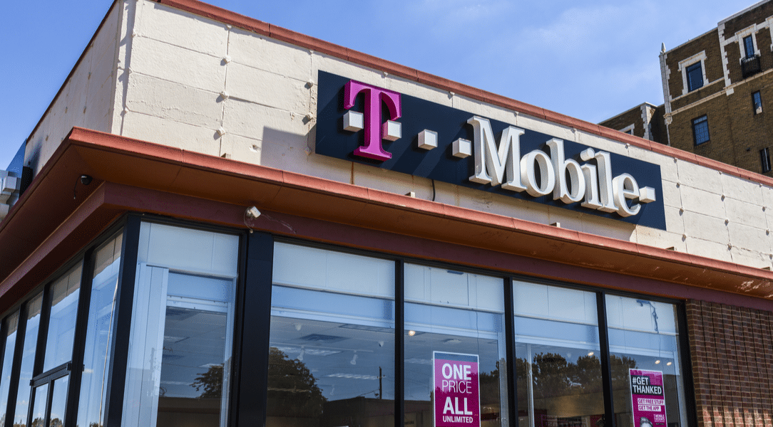 Another Roadblock for T-Mobile Merger?