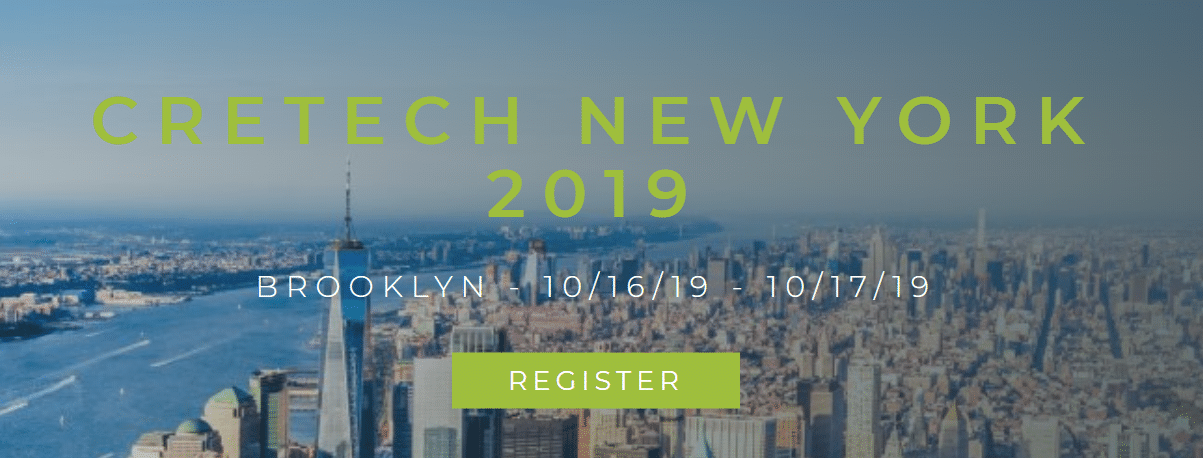 CRETECH New York