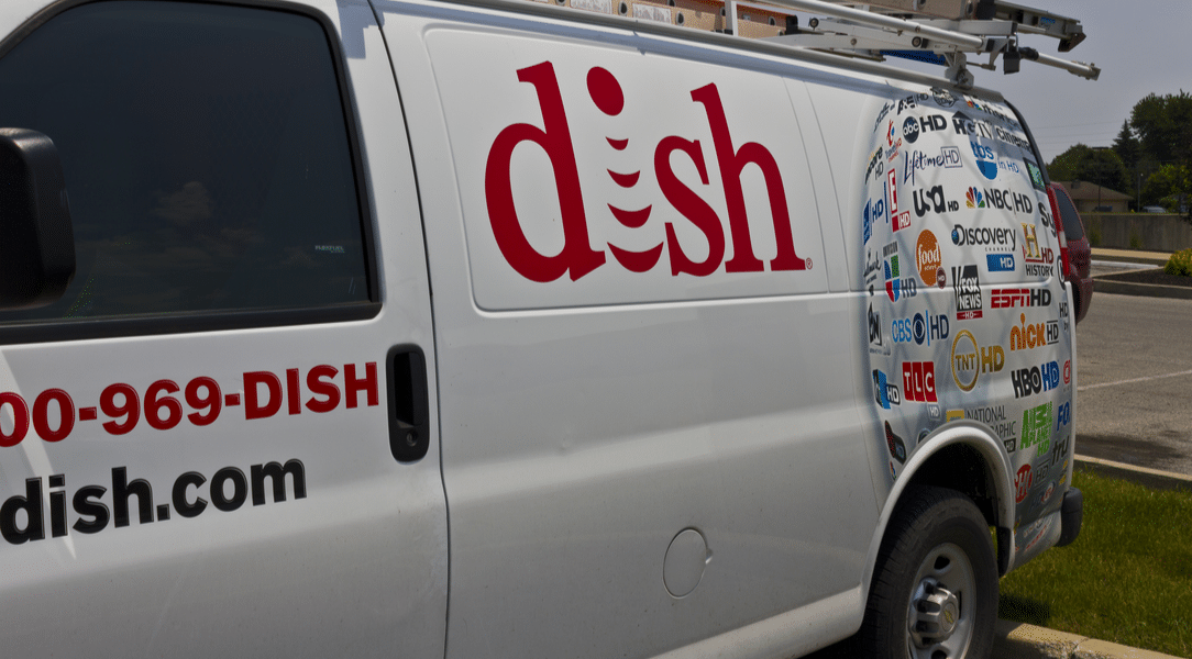 Google Reportedly In Talks With Dish To Form 4th Carrier