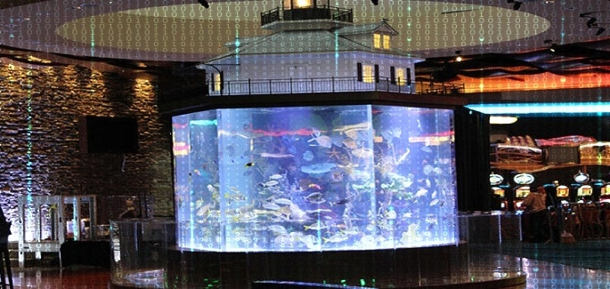The Infamous Fish Tank Hack- Could Private LTE Prevent This?