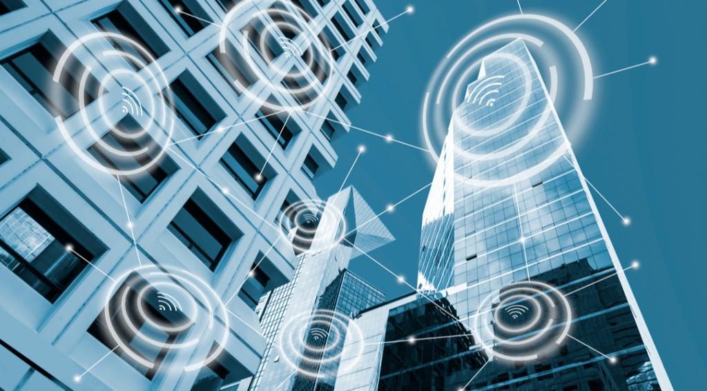 connectivity wireless coretrust