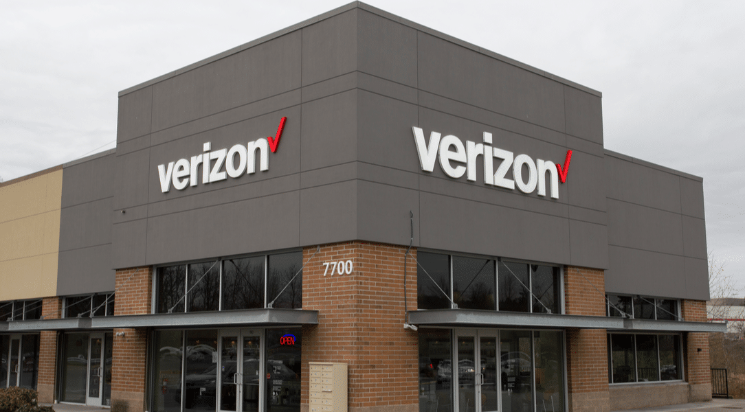 Testing Verizon's 5G Network- Spotty at Best