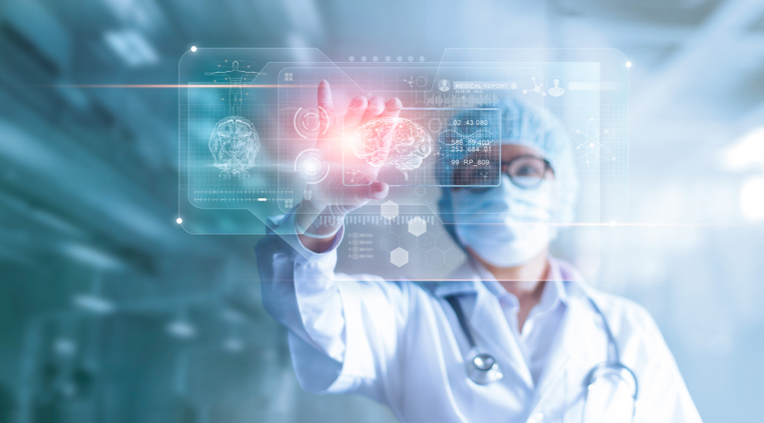 The Hospital of the Future- Thoughtwire and Schneider Cooperate to Make it Happen
