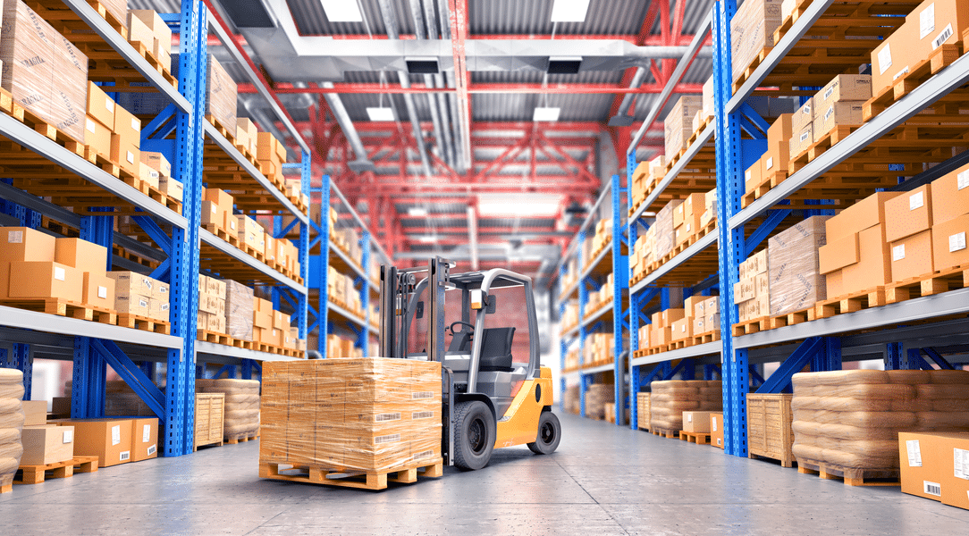 Spatial Intelligence Solutions Lower Costs In Multi-story Warehouses