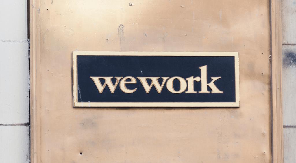 WeWork impact NYC