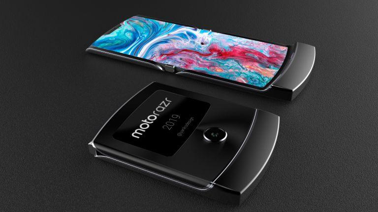 Verizon, Motorola to release updated razr flip phone
