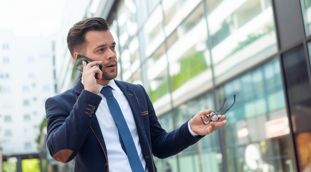 How the Evolution of the Phone Call Impacts CRE
