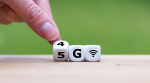 Difference between 4G 5G