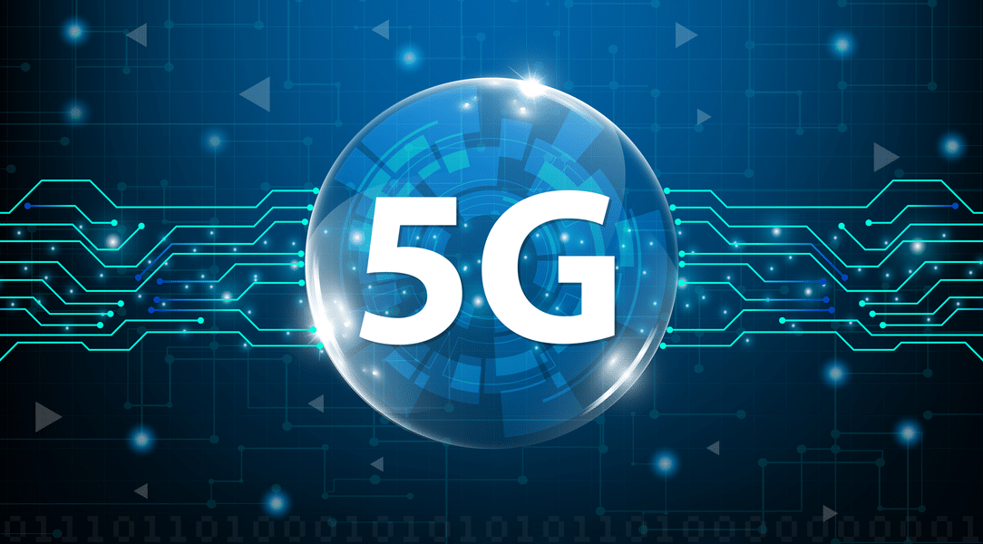 5G is not immune to security issues