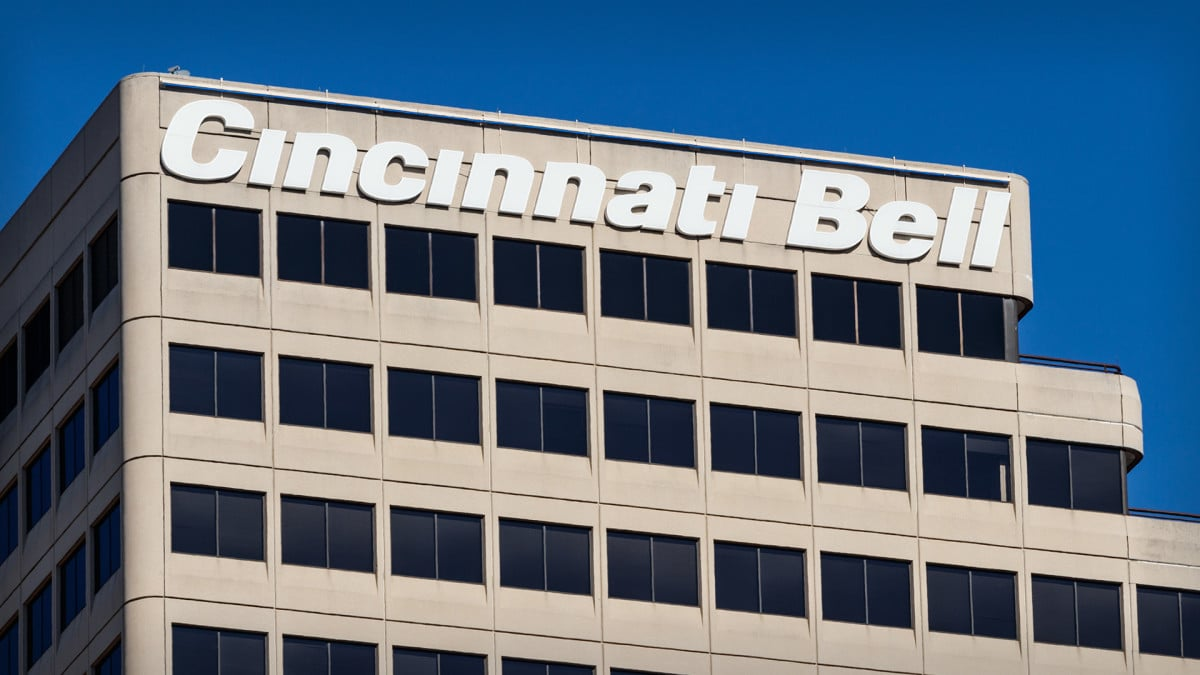 Brookfield Infrastructure to acquire Cincinnati Bell for $2.6B