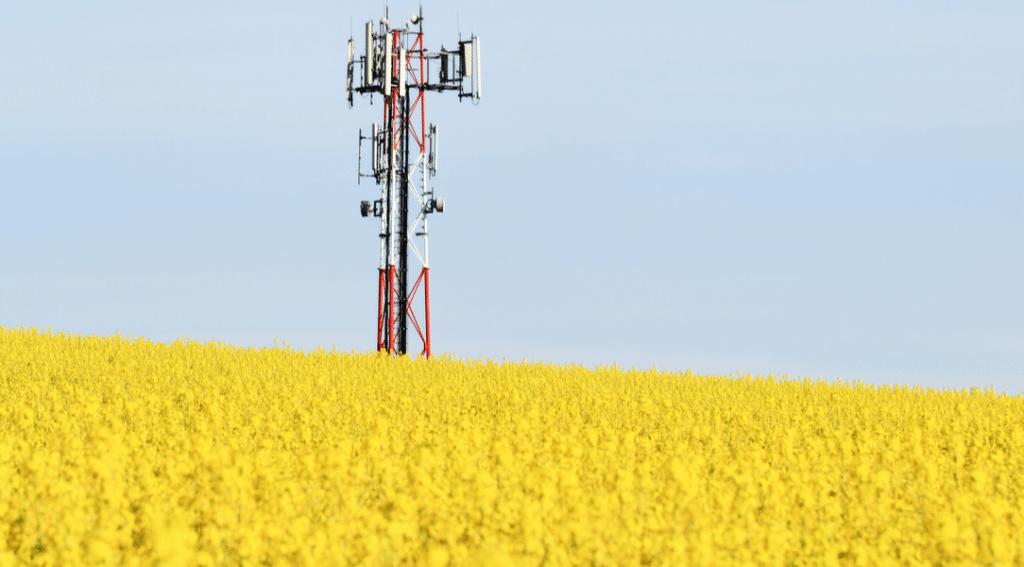 rural 5G FCC