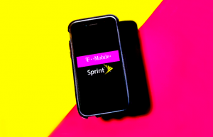 t-mobile sprint phone