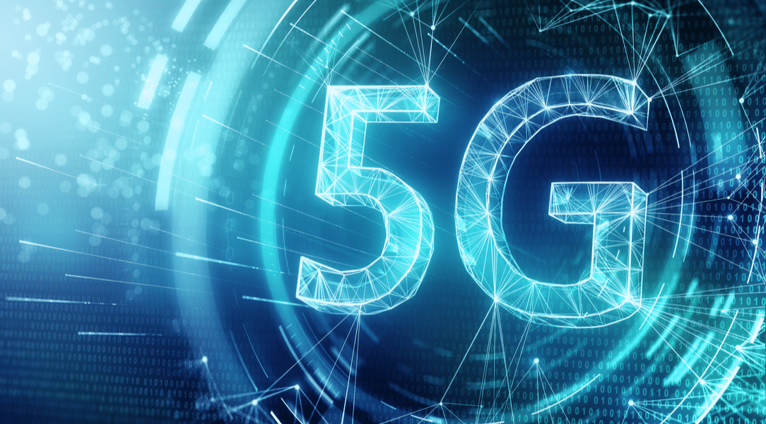 How 5G, IoT and AI will change the CRE world