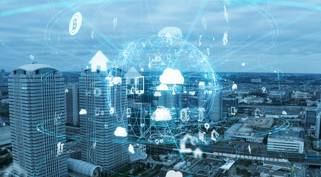 CRE Alert: How IoT is changing the world