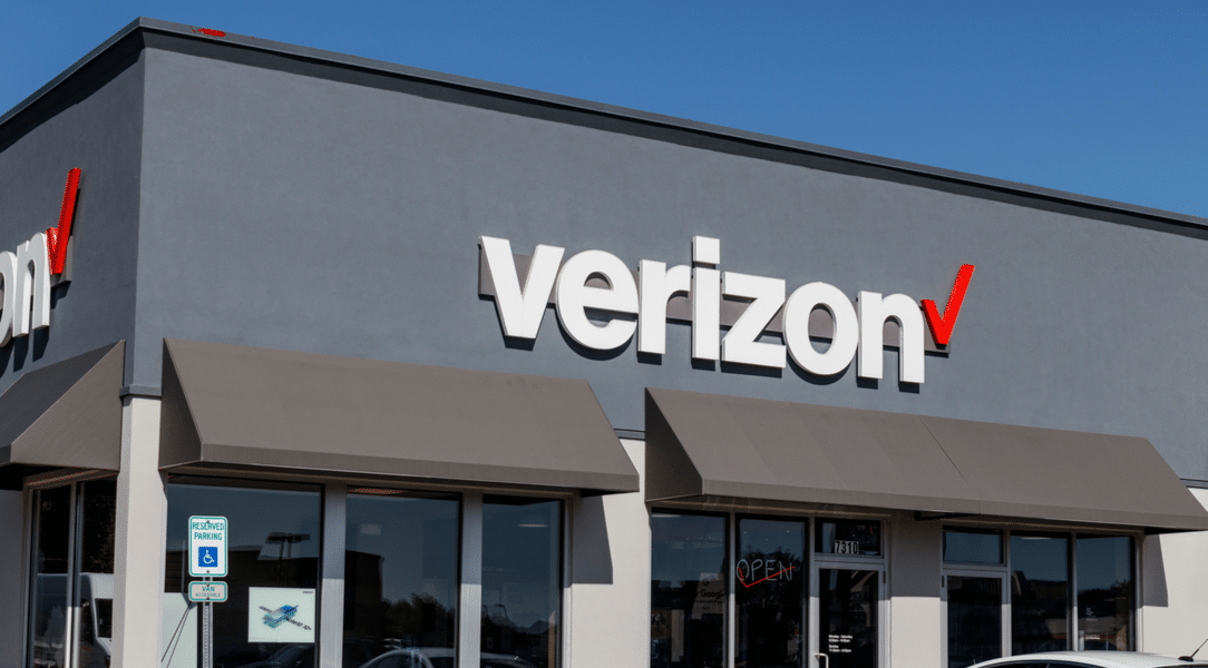 Verizon and HERE team up to create safety and navigational systems
