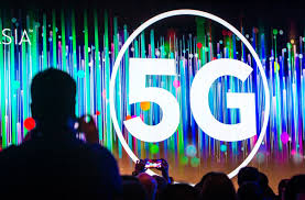 5G slowdown